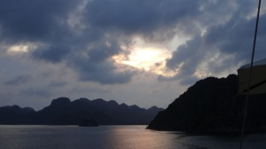 Cruzeiro_Halong Bay_Indochina Sails