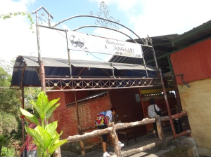 Bali_Restaurante Uma Luang Sari