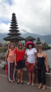 Bali_Templo Ulun Beratan
