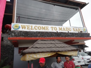 Bali_Almoço Restaurante Madu Sari