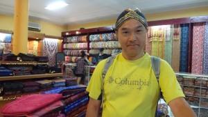 Bali_Sari Amerta Batik