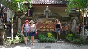 Bali_Templo Goa Gajah