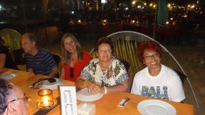 Bali_Jantar Restaurante New Matahai Café & New Moon Cafe