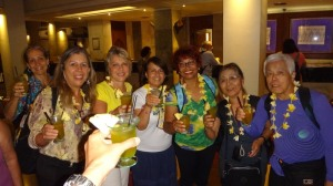 Bali_Recepção Hotel Nusa Dua