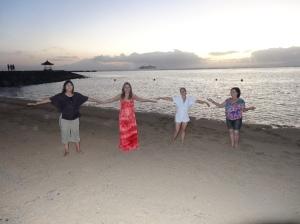 Bali_À espera do sol