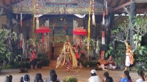 Bali_Show_The Barong & Kris Dance