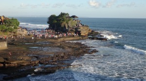 Bali_Templo Tanah Lot