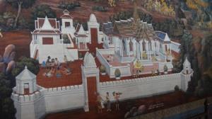 Templo_Emerald Buddha (Wat Phra Kaew)