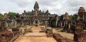 Camboja_Angkor Thom