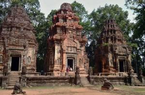 Camboja_Angkor Wat