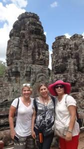 Camboja_Complexo Angkor