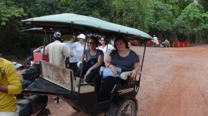 Camboja_Siem Reap_Tuk Tuk