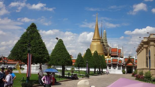 Temple_Emerald Buddha