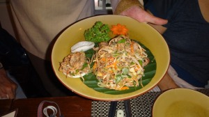 Hanói_Restaurante Indochine