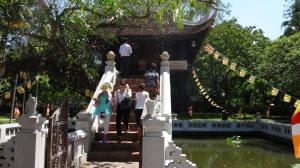 Hanói_One Pillar Pagoda