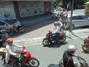 Hanói_Passeio pela cidade