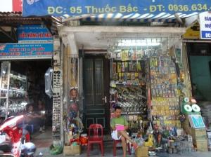 Hanói_10-06-2015_Passeio pela cidade_15