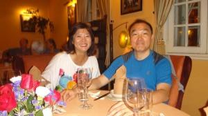 Hanói_Restaurante Ly Club
