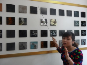 Hanói_Thu Huong Hand Lacquerware