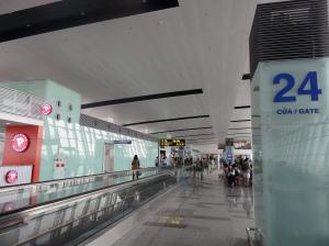 Hanói_Aeroporto