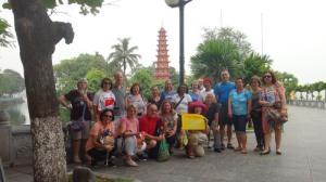 Hanói_Tran Quoc Pagoda
