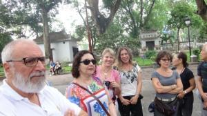 Hanói_Templo da Literatura