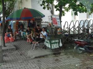 Vietnã_Hanói