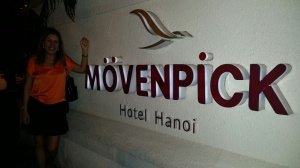 Hanói_Hotel Movenpick