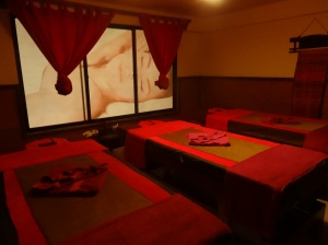 Camboja_Siem Reap_Massagem