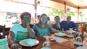 Camboja_Siem Reap_Almoço