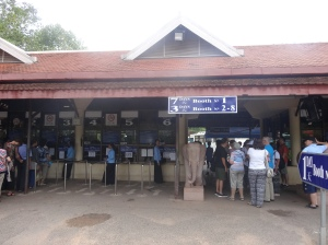 Camboja_Siem Reap_Wat Bo Pagode