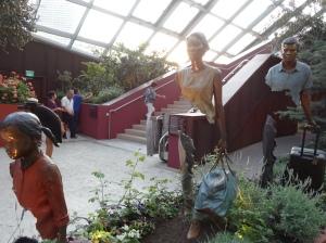 Singapura - Gardens By The Bay
