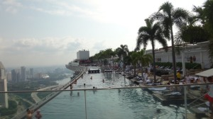 Hotel Marina Bay Sands_Vista