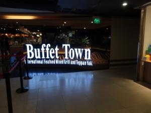 Singapura_Restaurante Buffet Town