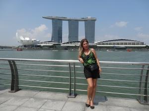 Singapura_Vista Hotel Marina Bay Sands