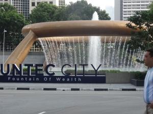 Singapura_Cidade da Riqueza
