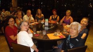 Singapura  _Safari Noturno e Jantar