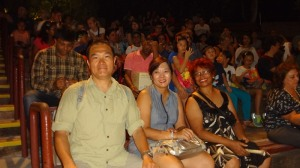 Singapura  _Show