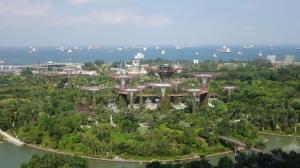 Singapura_vista Hotel Marina Bay Sands_25-06-2015_03