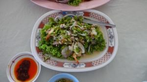 Tailândia_Almoço Restaurante Singha Thai