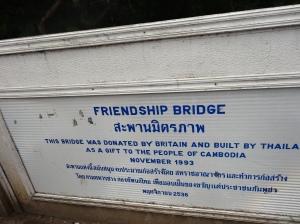 Tailândia_Ponte da amizade