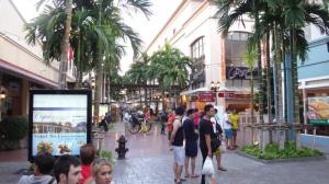Bangkok_Complexo Turístico