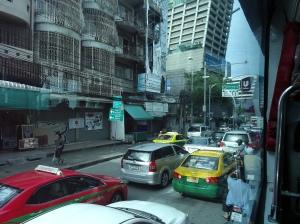 Bangkok_alguns aspectos
