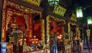 Templo da Literatura_Interior